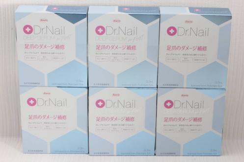 ★お買い得セット★ Kowa Dr.Nail ディープセラムFT 3.3mL×6箱セット 新品未開封