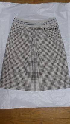 Courreges クレージュ 38サイズ 9号 スカート 着用少な目 美品♪