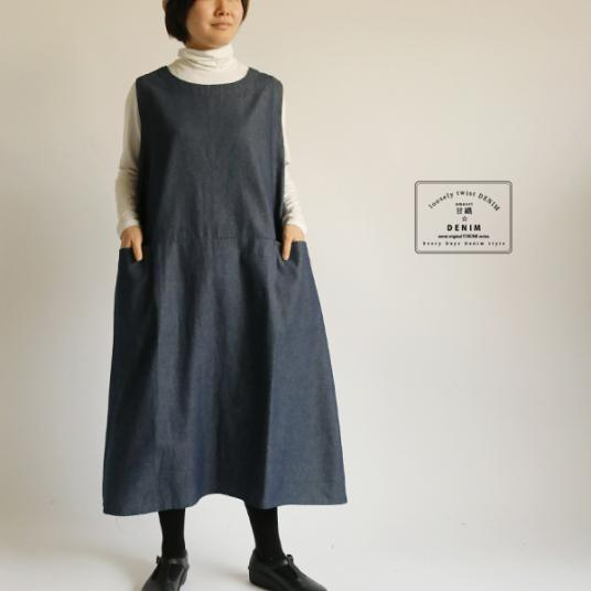 ■春準備Price anvaiオリジナル 甘織デニム コットン100%生地 ゆったり着れる オーバー