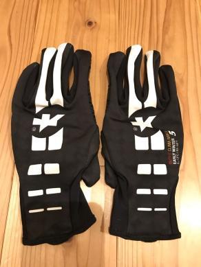 アソス Assos Early Winter Gloves