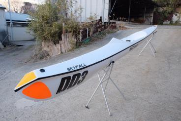 サーフスキー DD3 SKYFALL Original