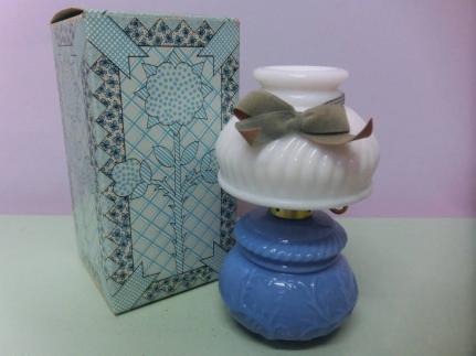AVON エイボン◆ビンテージ ルームランプ 型 香水瓶 パフューム コロン ボトル ミルクガ