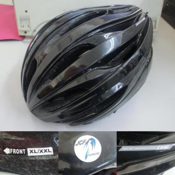 TS180216 OGK Kabuto オージーケーカブト スポーツバイク・MTB用ヘルメット LEFF レフ