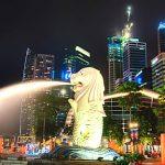 シンガポール観光旅行の前に治安が良いか悪いか確認しておこう