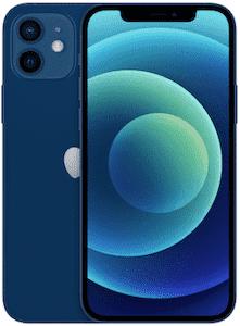 UQモバイルのiPhone 12 mini