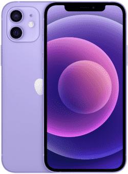 UQモバイルのiPhone12