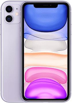ワイモバイルのiPhone11